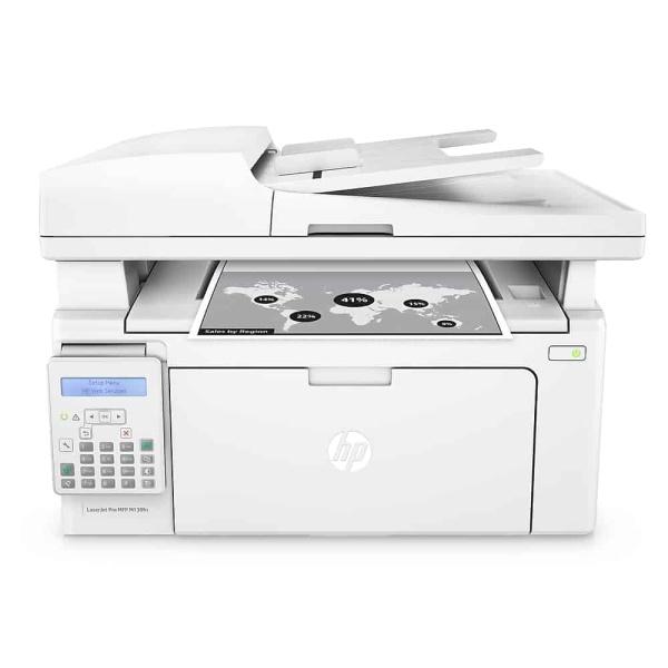 HP LASERJET PRO MFP M130FN - 26640