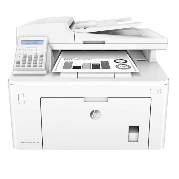 HP LJ PRO M227FDN - 29002