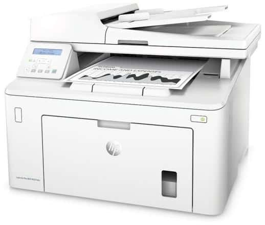 HP LJ PRO M227SDN - 29978