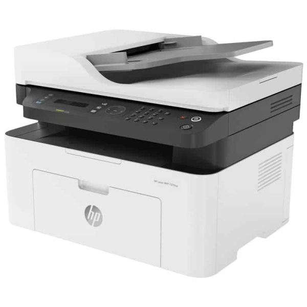 HP MFP 137FNW - 36165