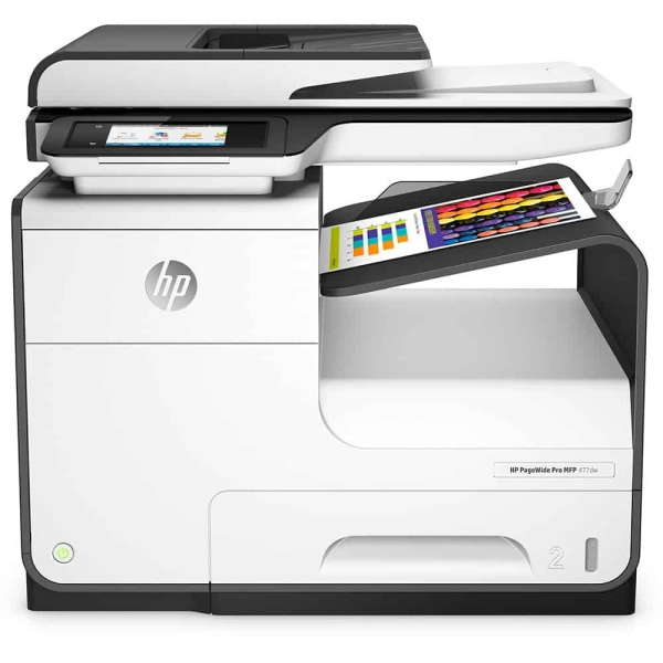 HP PAGEWIDE PRO 477DW - 25990