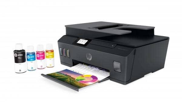 HP SMART TANK 530 - 35271